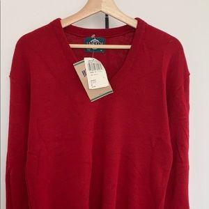 Jantzen Classic Pullover Long Version